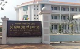Bị nghi ngờ gian lận điểm như Hà Giang, PGĐ Sở GD Bạc Liêu  sẵn sàng mời công an vào cuộc