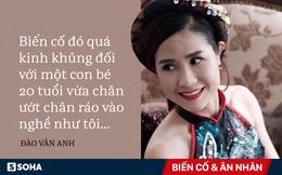 Đào Vân Anh: Ở trong nhà mình mà tôi cũng phải trốn chui trốn lủi