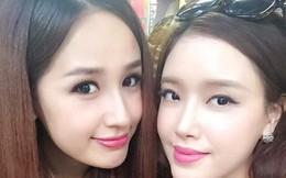4 cô em gái xinh đẹp của các nàng Hoa hậu Việt: Số phận đầy trái ngược