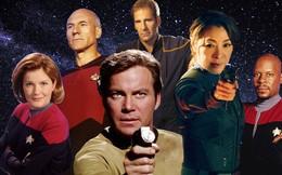 """8 công nghệ trong phim """"Star Trek"""" được mang ra đời thực"""