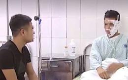Dùng cồn nướng mực: Bác sĩ BV Xanh Pôn cảnh báo 1 tích tắc sơ ý có khi đánh đổi mạng sống