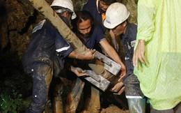 Ảnh: Toàn cảnh nỗ lực giải cứu đội bóng Thái Lan đầy cam go