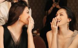 """Danh hiệu Hoa hậu và sự """"bất thường"""" của Hương Giang"""