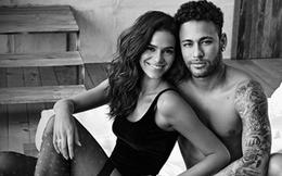 Bạn gái của Neymar: Quyến rũ nhất thế giới, khiến tiền đạo tuyển Brazil mê mẩn