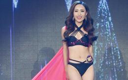 Vũ công xinh đẹp, nhảy sexy được chọn làm MC thời tiết VTV