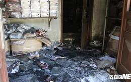 Hơn 20 người mắc kẹt trong hỏa hoạn ở Hà Nội: Lối thoát hiểm bị nhiều người chiếm dụng làm kho để đồ