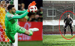 Ảo giác này có thể là bí mật đằng sau loạt sút Penalty điên rồ tại World Cup 2018