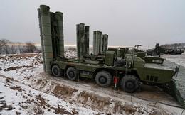 Nga hạ gục hàng loạt Tomahawk đánh Syria, S-400 khiến Mỹ-phương Tây lo sốt vó