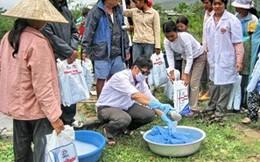 Gia Lai ghi nhận hơn 15/17 huyện, thị xã, thành phố có sốt rét lưu hành
