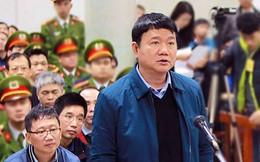 Xác minh tài sản của ông Đinh La Thăng để bảo đảm thi hành án