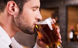 """Uống bia vừa phải thực sự thúc đẩy """"bản lĩnh đàn ông"""""""