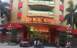 Còn 2/3 số người tham gia Thiên Ngọc Minh Uy chưa được thanh lý hợp đồng
