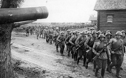 Trận chiến Kursk phá tan thế chủ động chiến lược của quân đội Đức