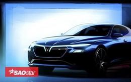 VinFast đem 2 mẫu xe tham dự Paris Motorshow để trưng cầu ý kiến của người dùng