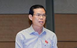"""Bí thư Hà Giang Triệu Tài Vinh: Sẽ xử lý """"ai đó"""" nhắn tin, gọi điện nhờ vả xin điểm"""