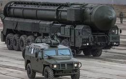 Điều gì đang xảy ra với kho vũ khí hạt nhân của Nga và Mỹ?