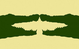 Bạn nhìn thấy con chim hay cá sấu, đáp án sẽ giúp bạn giải mã phong cách sống của mình