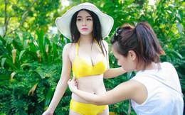 Linh Miu: Tôi sẽ kín đáo hơn, nếu có hở cũng sang chảnh chứ không lố