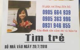 4 trẻ em trong cùng khu chung cư ở Đà Nẵng mất tích bí ẩn