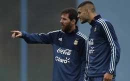 """Real Madrid dùng tiền bán Ronaldo để mua cầu thủ bị Messi """"đá"""" khỏi ĐT Argentina"""