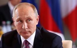 """Tổng thống Putin """"rối bời"""" trong cải cách tuổi nghỉ hưu"""