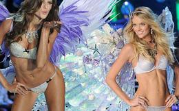 """Victoria's Secret bị khách hàng công kích vì cáo buộc bán đồ lót """"rởm"""""""