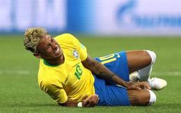 Neymar: 'Tôi mất 4-5 tiếng để xử lý vết thương'
