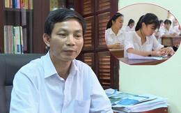 Phó Giám đốc Sở GD-ĐT Thanh Hóa: 'Không phát hiện bất thường về điểm thi'