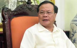 Ông Phạm Quang Nghị: 'Tỉnh giấc là thấy áp lực giải quyết công việc'