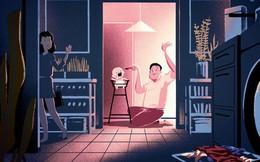 """Xu hướng """"chồng ở nhà nội trợ, vợ đi làm kiếm tiền"""" đang tăng mạnh ở Nhật Bản"""