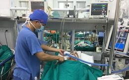 Hai người bị liệt hoàn toàn trong vụ tai nạn xe khách ở Cao Bằng