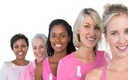 Cách tốt nhất ngăn ngừa ung thư vú đã được khoa học chứng minh