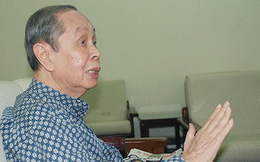 Sự nghiệp của GS Hoàng Thủy Nguyên - 'cha đẻ' của ngành vaccine Việt Nam