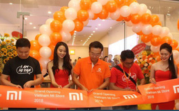 Bắt tay với Tiki, Lazada để 'bán hàng chớp nhoáng' điện thoại Xiaomi, doanh thu Digiworld tăng vọt