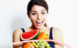 Ăn hoa quả mỗi ngày bao nhiêu là đủ?
