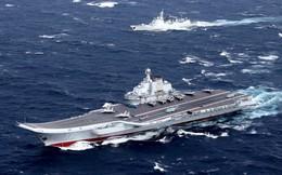 Gặp lúc khốn cùng, Nga có thể phải hạ mình mượn tàu sân bay Liêu Ninh của Trung Quốc