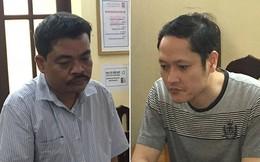 Hai bị can vụ nâng điểm chấn động ở Hà Giang từng đổ trách nhiệm cho nhau tại cuộc họp