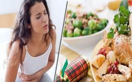 Cần làm gì sau khi bị ngộ độc thực phẩm?