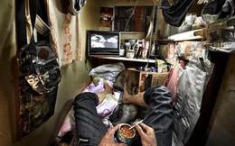 Câu chuyện về những người qua đêm tại McDonald Hồng Kông: Khi chốn công cộng trở thành nhà