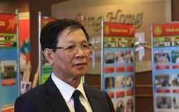 Không thu giữ được tài sản gì ở nhà ông Phan Văn Vĩnh