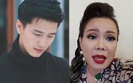 Đi muộn, gọi 78 cuộc không nghe máy, Huỳnh Anh xin lỗi thế nào mà Việt Hương càng thêm giận?