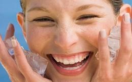 Thực hư uống nước nóng mát hơn uống nước lạnh