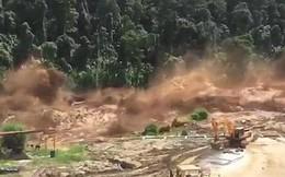 Lào: Công ty xây dựng đã biết trước nguy cơ, đưa ra cảnh báo chỉ vài giờ trước lúc vỡ đập