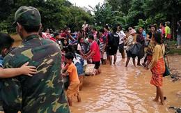 Vỡ đập thủy điện ở Lào: 26 công nhân Hoàng Anh Gia Lai bị cô lập