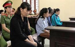 """Chủ cơ sở mầm non dùng dao dạy trẻ ở Sài Gòn: """"Bị cáo sai rồi! Bị cáo rất đau lòng"""""""