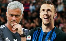 """Mê mệt Bale, sếp Man United gạt phăng kế hoạch """"Croatiax2"""" của Mourinho"""