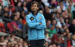 Thầy của De Gea, Mata đặt mục tiêu không tưởng tại Asiad cho U23 Indonesia