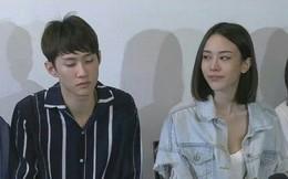 """Showbiz Thái chấn động: Mỹ nam 9X của """"Love Sick"""" bị bạn gái cũ dùng thủ đoạn khó tin để lừa về việc có thai"""