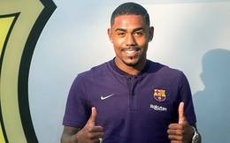 """Dùng 41 triệu euro, Barcelona """"cướp"""" sao trẻ theo kịch bản như phim hành động"""