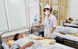 """Đề xuất bảo hiểm y tế """"gỡ khó"""" cho bệnh nhân chữa viêm gan C"""
